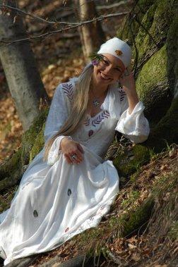 Telepatyczne spotkanie Anielskie z Marią Bucardi - Nów Księżyca