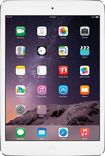 Apple® - iPad® mini with Wi-Fi - 16GB - White/Silver