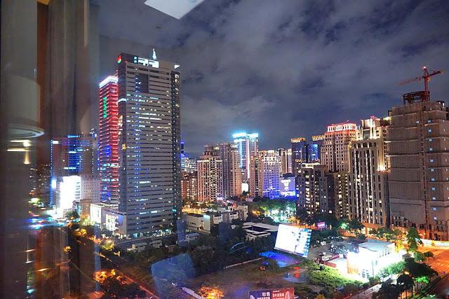 精銳VIP採訪│台中日月千禧酒店Millennium Hotel Taichung