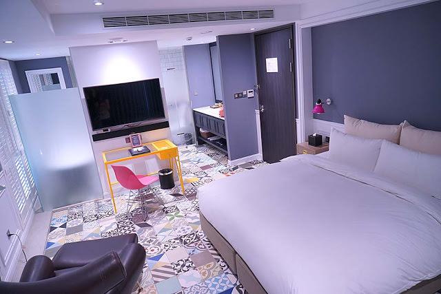 台北商旅推薦│麗昇商旅高級套房,商務人士出差的好地方約訪