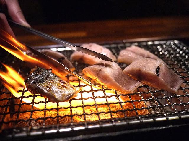 20180222171602 77 - 熱血採訪│市民大道燒肉店推薦,吳桑燒肉專人服務的高貴享受