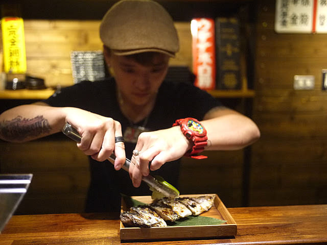 20180222171616 94 - 熱血採訪│市民大道燒肉店推薦,吳桑燒肉專人服務的高貴享受