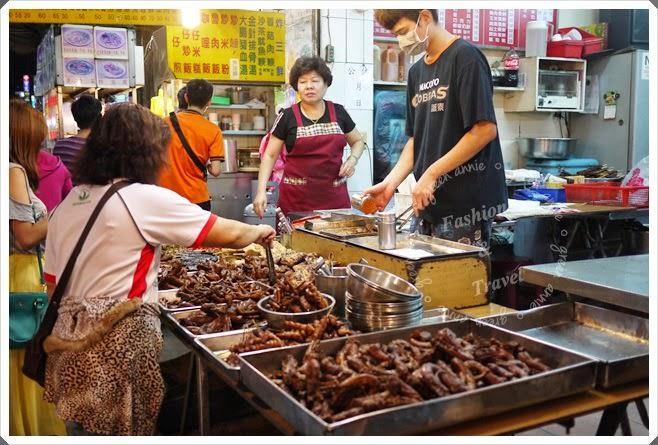 【吳大妮專欄】景美鄭家碳烤~在地人都愛的燒烤