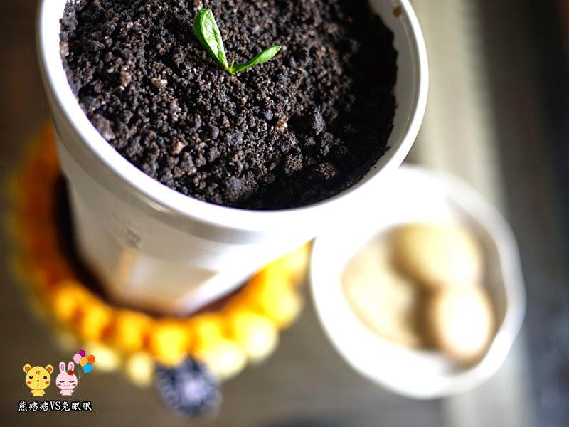 【台南咖啡廳】小巷裡的拾壹號菜單之oreo巧克力鮮奶茶