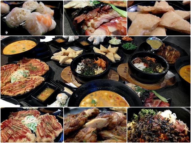 【邀約】FoodRepublic大食代美食廣場。龜毛毛