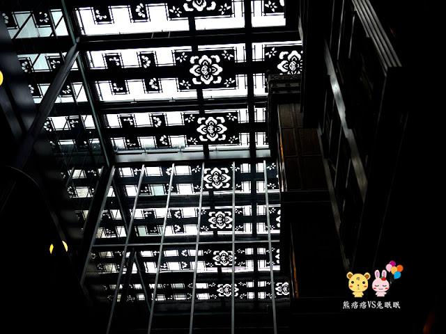 【台中宮原眼科】宛如哈利波特的神秘空間