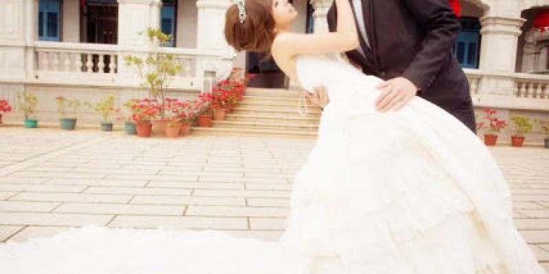 【金門拍婚紗】愛情像似品高梁般的滋味。越陳越香越幸福