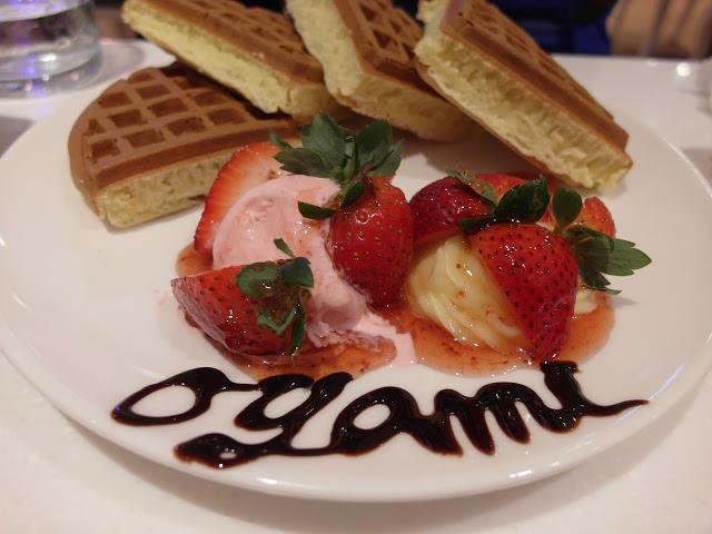 【龜毛毛美食體驗】巷弄裡的歐鄉國度-Oyami coffee