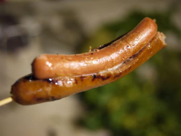 【中秋烤肉】大狗包小狗包出新滋味