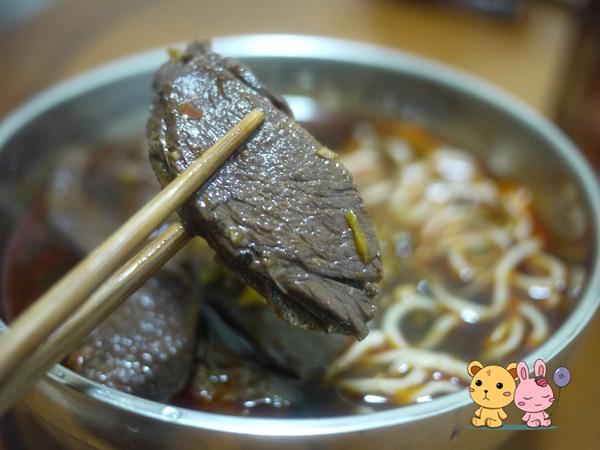 【團購美食體驗】御筋堂-御品珍饡半筋半肉牛肉麵與雜醬麵