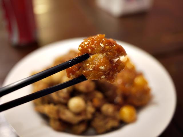 【朴大哥的韓式炸雞】原來韓國炸雞也可以冰冰吃