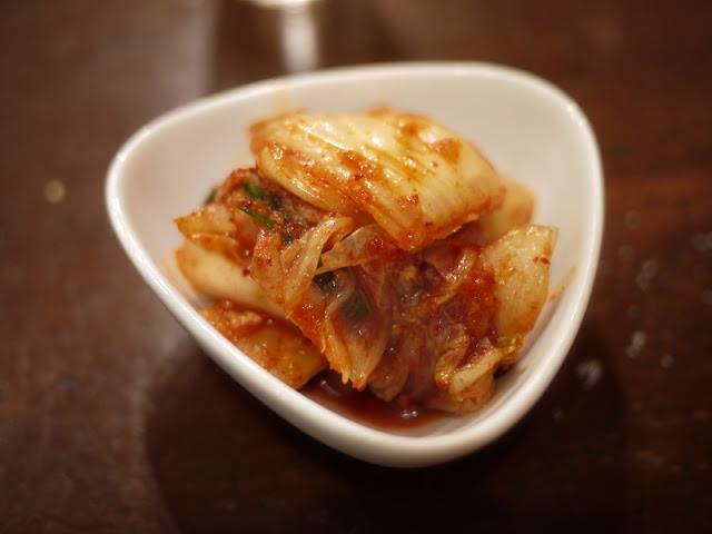 【朴大哥的韓式炸雞店】打破傳統印象的韓式料理-泡菜竟然不是酸酸辣辣的