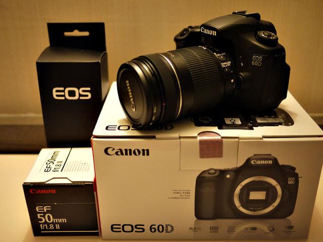 【單眼相機-宇利】Canon 60D