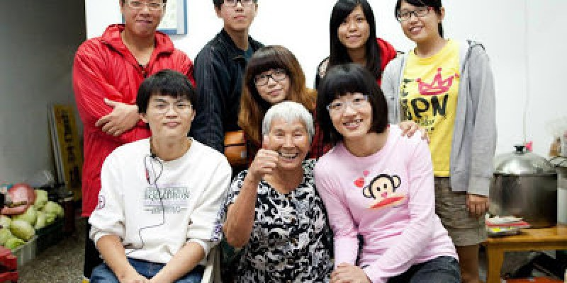 【母親節特級美食】網友紛紛來慶祝-阿婆炒飯母親節快樂
