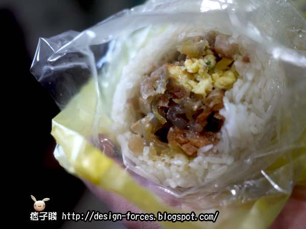 【金門食記】張媽媽飯糰-早餐
