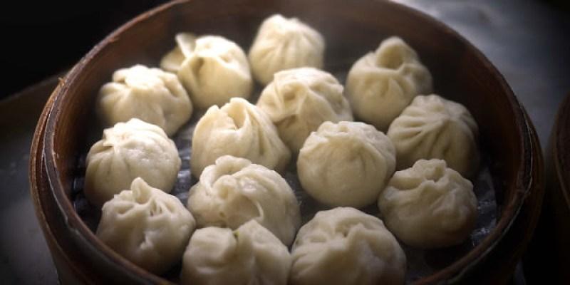 【金門傳統美食】山外7-11旁小籠包