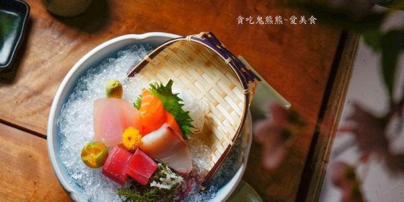高雄美食 新興區/合掌屋壽司-(已歇業)