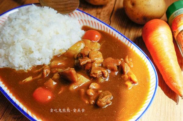 【網購】力野家-咖哩吧吧家庭式超值料理包(已停售)