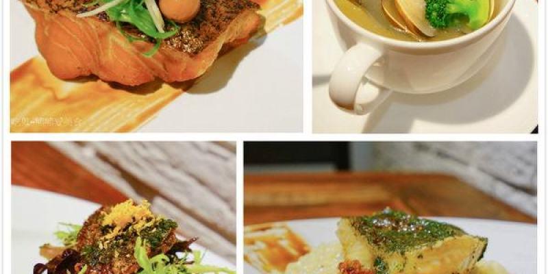 高雄新興區美食 柒伍參咖啡館-自然健康.手作的料理