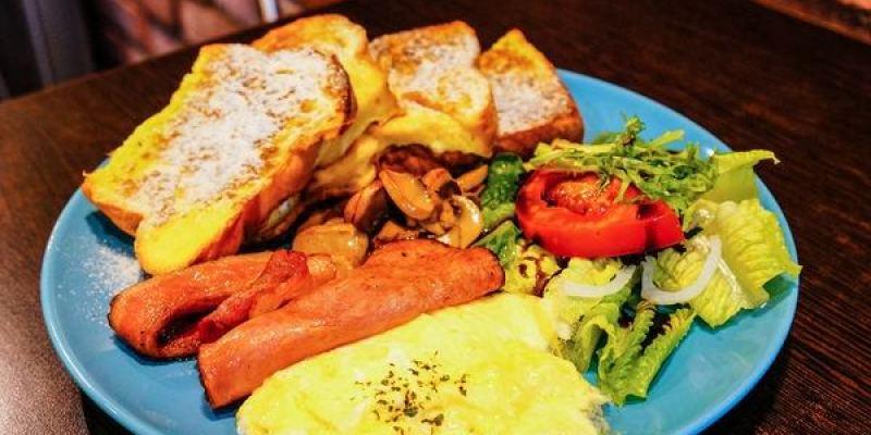 【美食】高雄   Cozy Diner 可里小餐館
