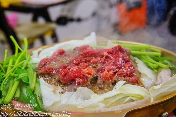 【美食】高雄  韓哥哥銅盤烤肉-建工店(已歇業)