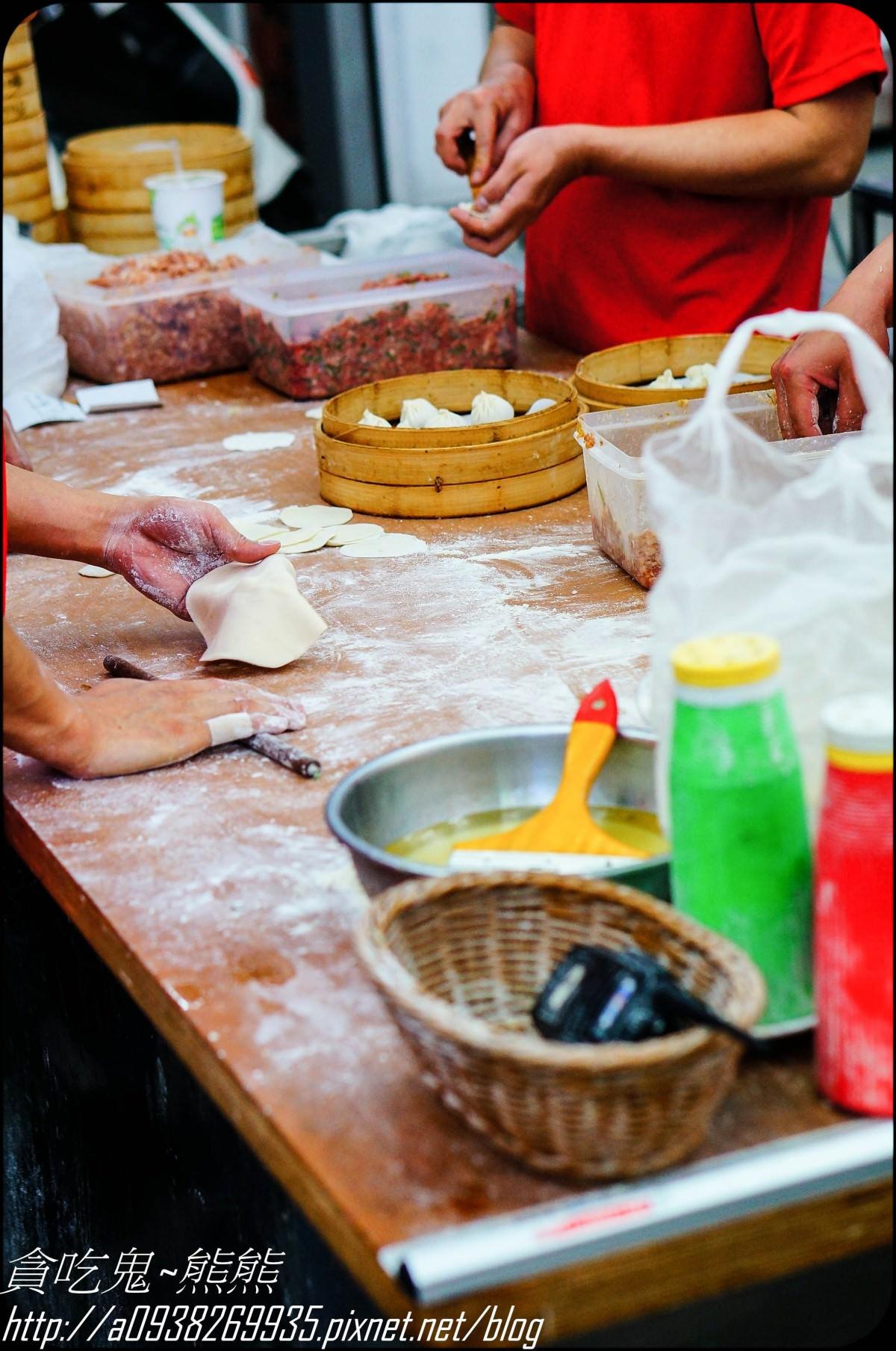 【美食】高雄 就愛餡麵食館-鼎山店(已歇業) - 貪吃鬼熊熊-美食/攝影/旅遊