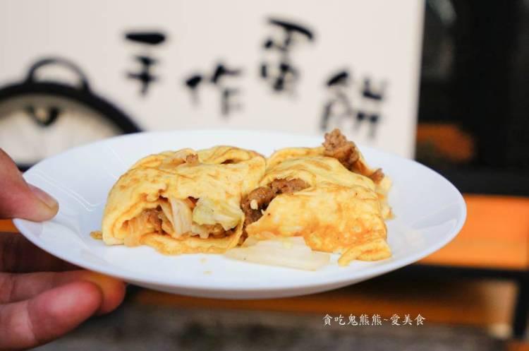高雄三民美食 Rolling捲餅捲捲捲-不油不膩好清爽,好吃的每盤清光光