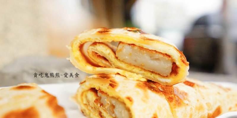 高雄美食 早午餐-三民區/蛋餅先生-蛋餅無極限,甚麼都能加