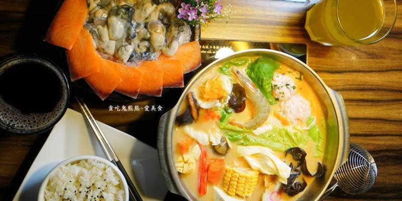 高雄美食 三民區/京澤苑日式鍋物-CP値高用料實在日本風味火鍋