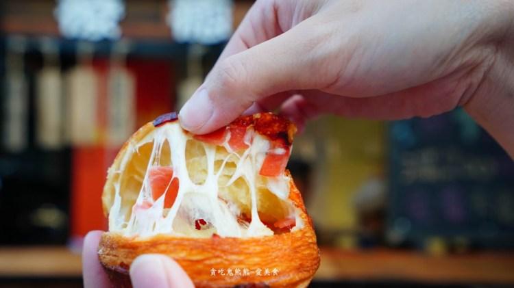 高雄甜甜圈 療癒甜甜圈-多種創新,烤的甜甜圈,享美食也能低熱量的吃
