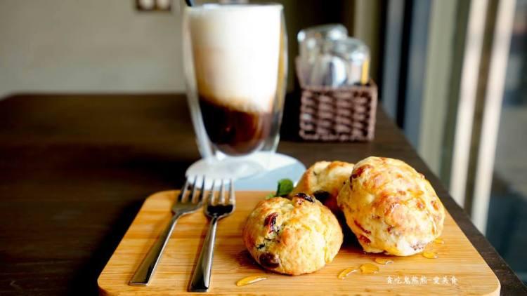 高雄早午餐 三民區/蘇蘇食作SuSu homemade-純樸用心又好拍的Brunch
