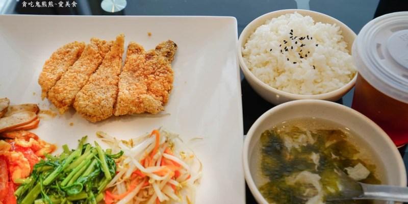 高雄美食 三民區/添美味nhd-賣港點又賣台灣味的簡餐店