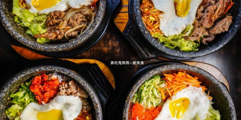 高雄韓式料理吃到飽  槿韓食堂-全菜單30樣與9樣小菜全攻略