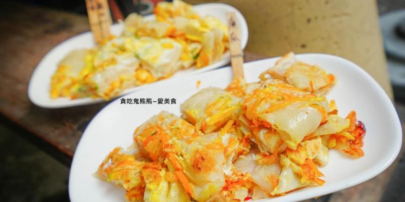 高雄早午餐 王媽媽早餐店-菜市場內非常厚實蛋餅,一份飽到下午