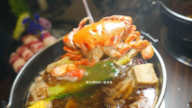 高雄前鎮火鍋  卟噗鍋鍋物精選-平價火鍋的精品,不加味精熬煮16小時好湯頭