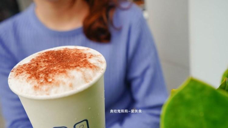高雄小港區咖啡 咖啡平方漢民店-使用勞斯萊斯級咖啡機,平價卻不平凡的咖啡