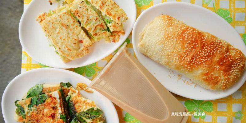 高雄新興早餐 尚義街林家無招牌早餐店-樸實傳統早餐,就像好鄰居一樣