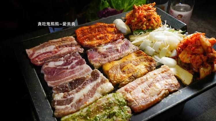 高雄韓國餐廳推薦 娘子韓食-娘子居食屋高雄美術館加盟店-原料來自韓國,有認證的韓國料理餐廳