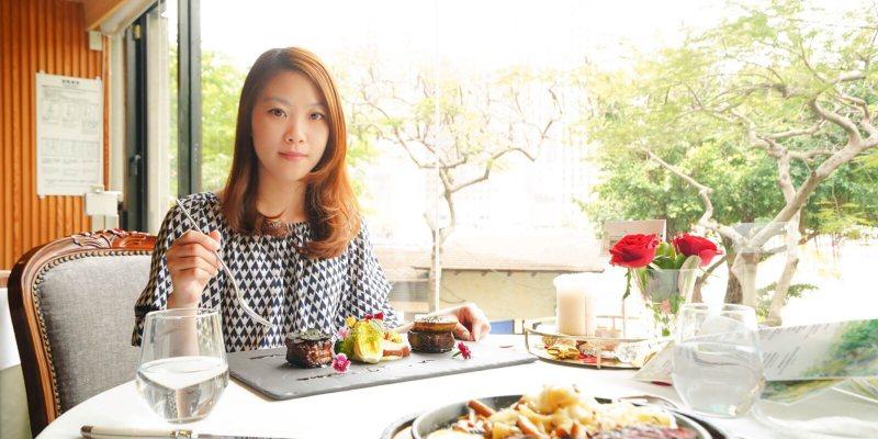高雄美食 安多尼歐-馨生活新體驗心感受-聚餐首選