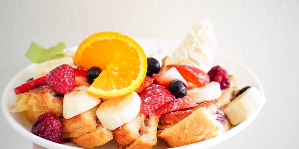 三井outlet台中港美食 Ivorish.tw-雷店,服務好空間好,餐點卻比不上價格