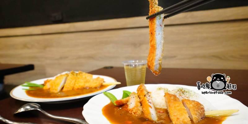 高雄咖哩飯 咖哩男貳代目-像街坊鄰居食堂般的平價咖哩
