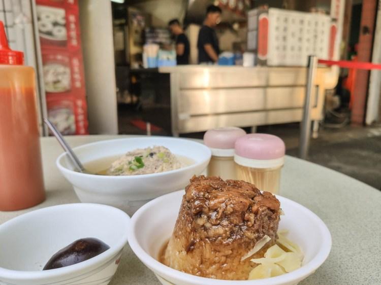 高雄鹽埕區美食 北港蔡筒仔米糕河西店-老饕都懂的古早味,吃了會想念