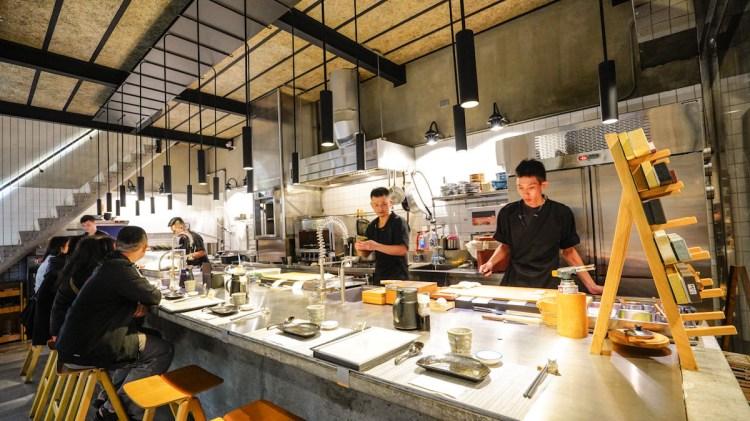 高雄三民區美食 八十八丼-高貴裝潢品質不貴的家庭式日本料理