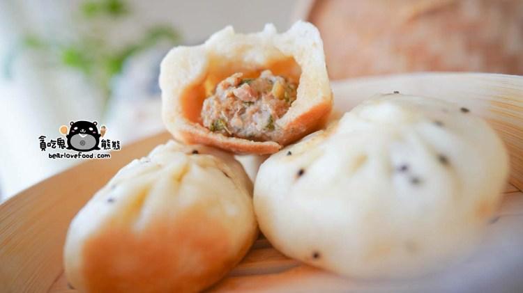 肉包宅配 大叔鮮肉包-老麵發酵天天現做手工鮮肉包