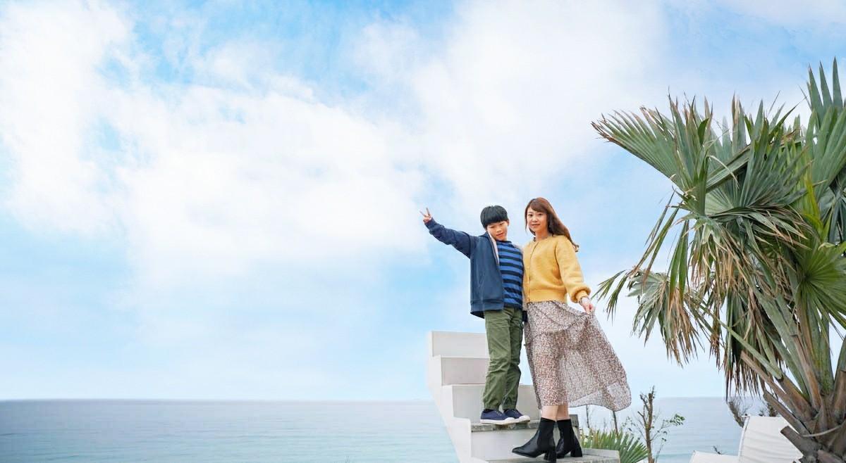 花蓮壽豐鄉景點 海崖谷-入園門票可全抵消費,飽覽一望無際太平洋