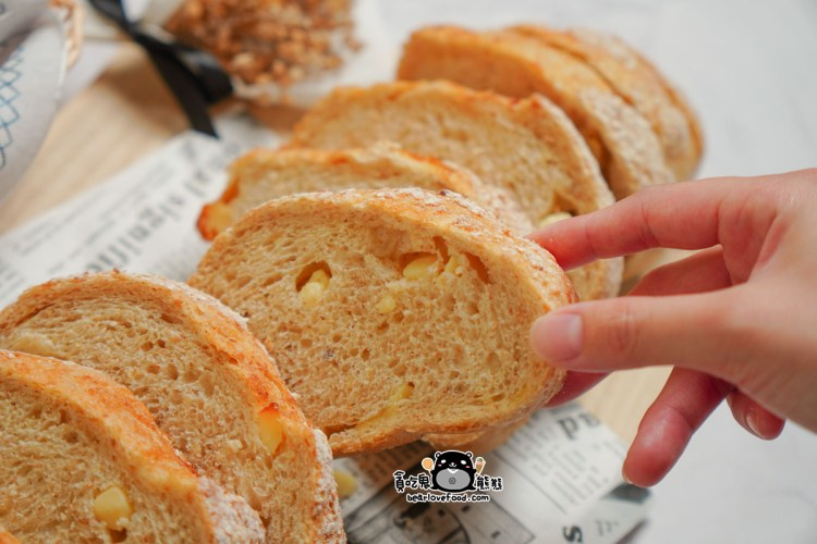 高雄麵包 馬可先生麵包坊一心店-吃安心也能吃健康而且還有入門款南部口味麵包