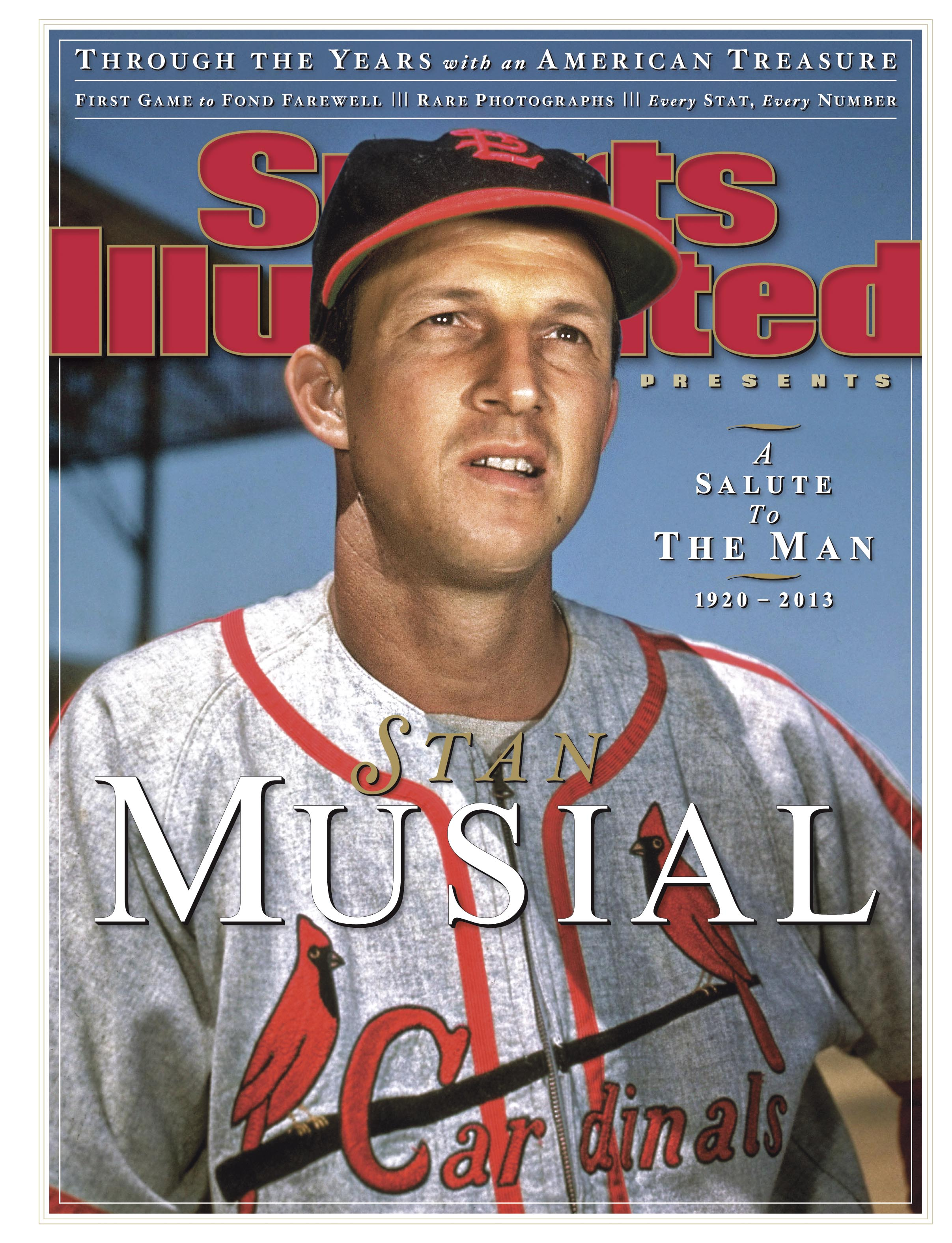 Image result for stan musial