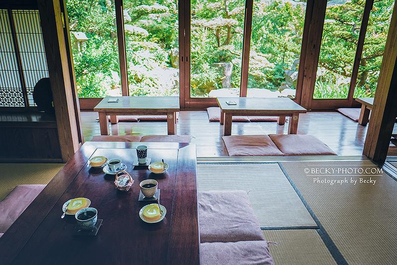 【九州】。佐賀甜點日式咖啡廳「雞蛋色的蛋糕坊」@ たまご色のケーキ屋さん