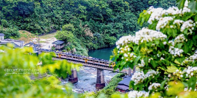 【新北】。桐花鐵道旅行~三貂嶺車站拍攝火車、三貂煤礦《平溪深澳線》