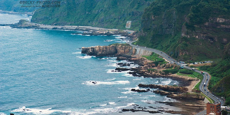 【新北】。東北角風景! 南子吝登山步道 眺望無敵山海景《附交通》